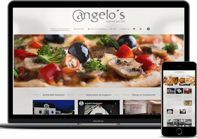Angelos Restaurant