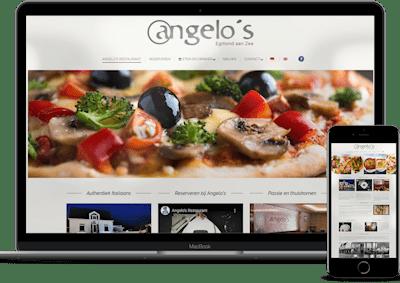 Angelos Restaurant