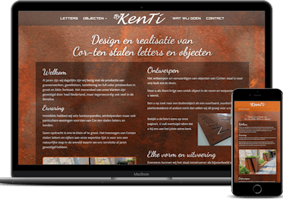 Kenti Design Corton