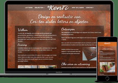 Kenti Design Corton