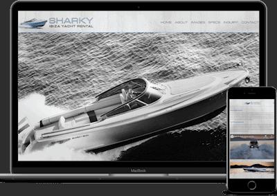 Sharky Ibiza (spain)