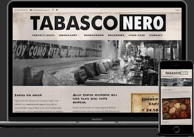 Tabasco Nero